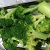 ブロッコリーの茎はどこまで食べられる?栄養はあるの?